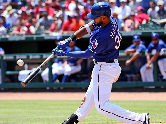 How lefty/righty splits affect Daily Fantasy Baseball – Jack